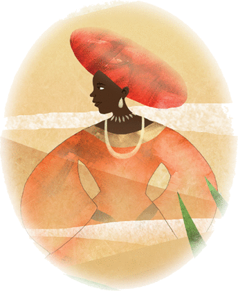 Anta et Mamadou - illustration 9