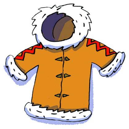 L'orphelin aveugle ou la légende du narval - illustration 3