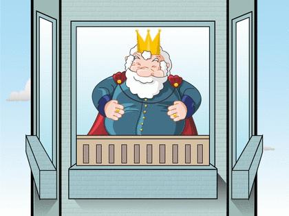 Dans mon immeuble - illustration 1