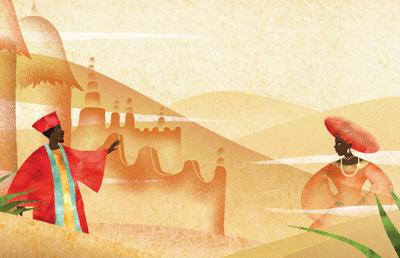 Anta et Mamadou - illustration 2