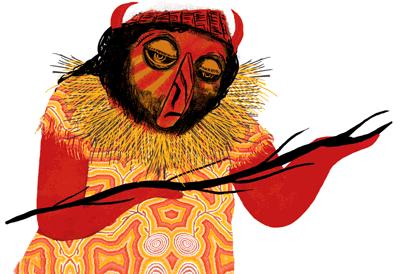 La branche morte - illustration 2