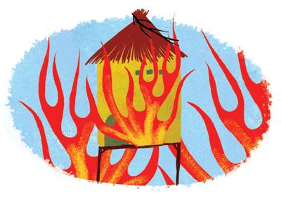 La branche morte - illustration 3