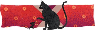 L'anneau de la tourterelle - illustration 5