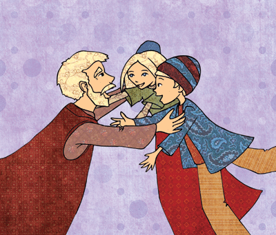 Hansel et Grethel - illustration 6