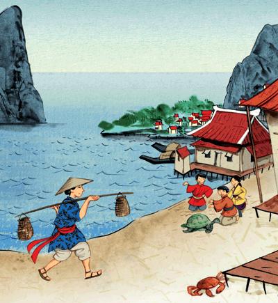 Urashimataro - illustration 1