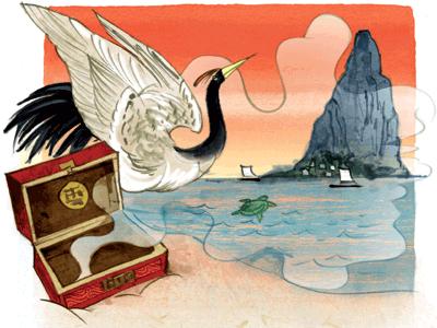 Urashimataro - illustration 4
