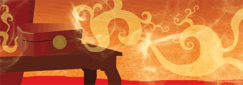 Pandore - illustration 2
