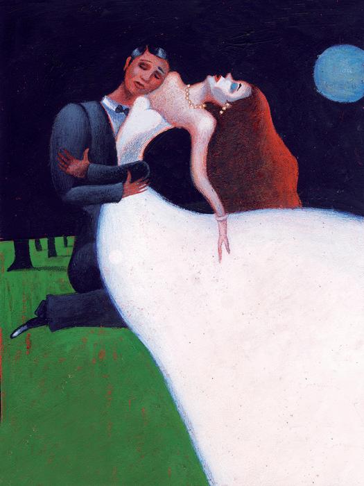 Orphée et Eurydice - illustration 2
