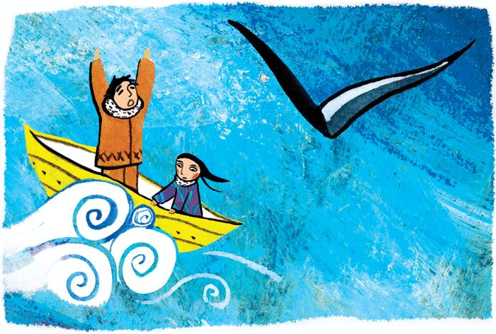 Sanna - illustration 1