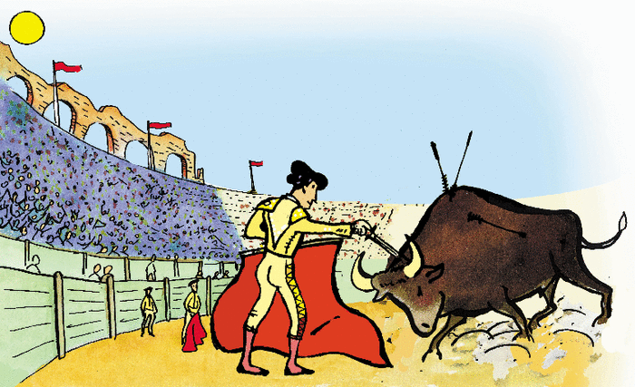 L'Espagne - illustration 1