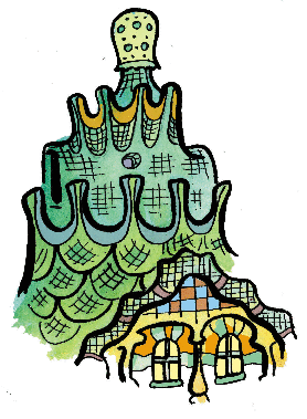 L'Espagne - illustration 2