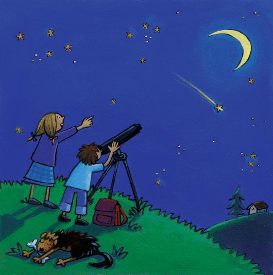 Les trésors de la nuit - illustration 3