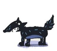 Les animaux de la montagne - illustration 1