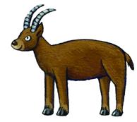 Les animaux de la montagne - illustration 3