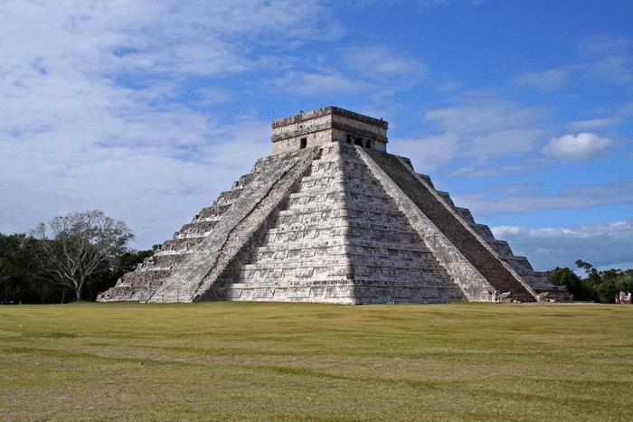 Le Mexique - illustration 4