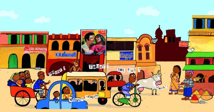 L'Inde - illustration 2