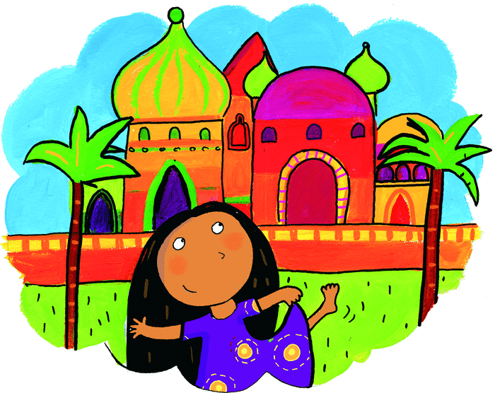 L'Inde - illustration 3