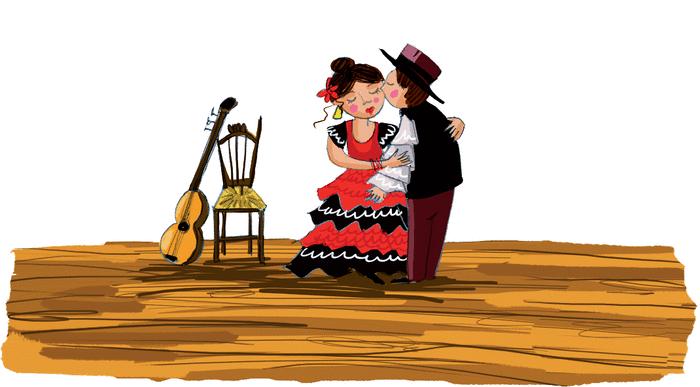 Dire bonjour dans le monde - illustration 2