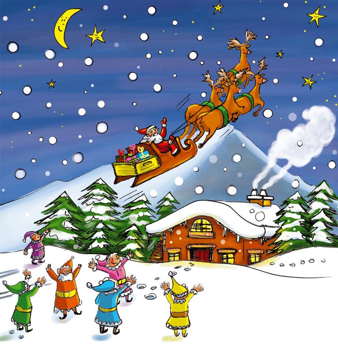 C'est Noël ! - illustration 3