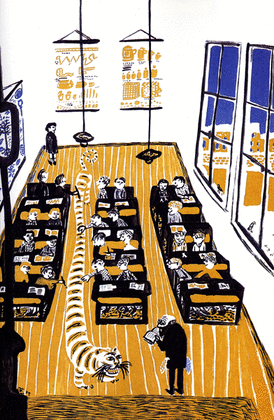 Roland - illustration 1