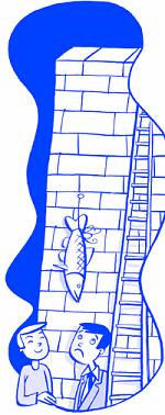 Le hareng saur - illustration 1