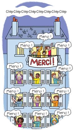 Les gestes barrière - illustration 9