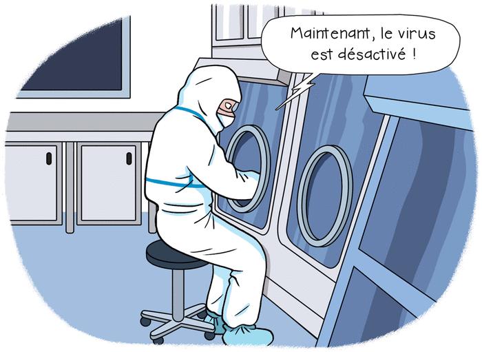 La fourmilière hospitalière - illustration 6