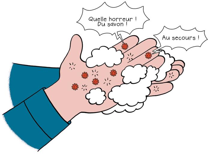 Mission infection - illustration 4