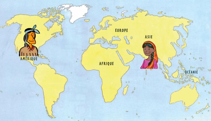 L'Inde - illustration 6