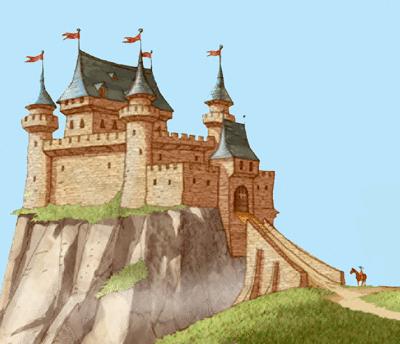 Le château fort - illustration 7