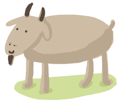 Les animaux domestiques - illustration 10