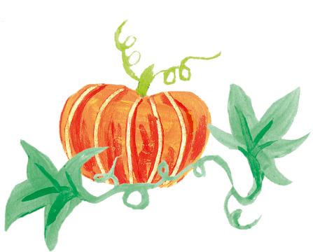 L'automne - illustration 3