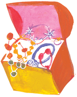 Le pays sans fleurs - illustration 7