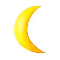 La Lune et le bananier - illustration 5