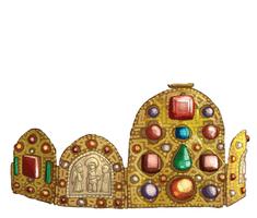 Le collier de perles noires - illustration 7
