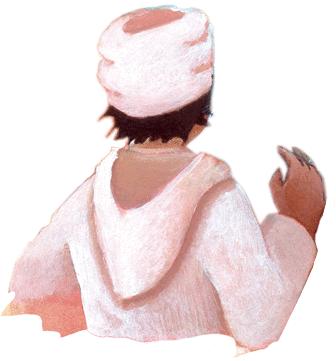 Ammamellen et Élias - illustration 9