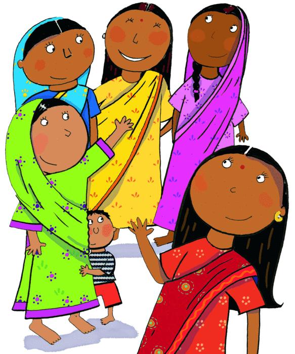 L'Inde - illustration 7