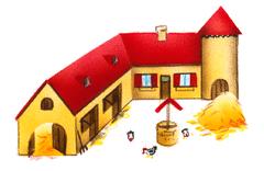 Blanche-Neige - illustration 2