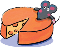 La Laitière et le Pot au lait - illustration 5