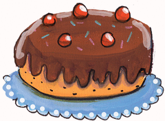 Pat-a-cake - illustration 2