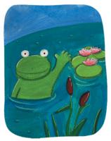 Les petits poissons - illustration 6