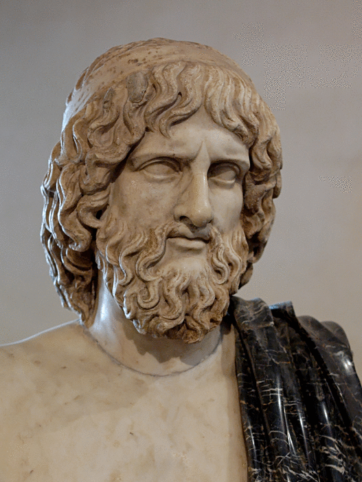 Perséphone ou la naissance des saisons - illustration 3