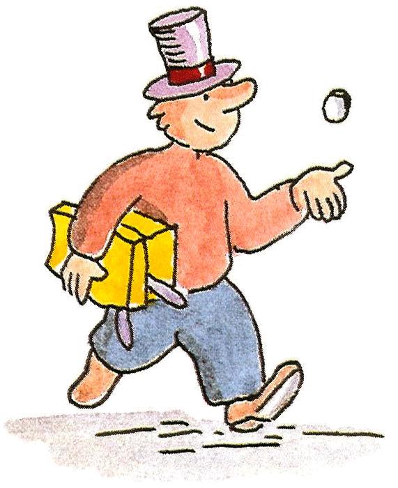 Jojo la magie - illustration 8