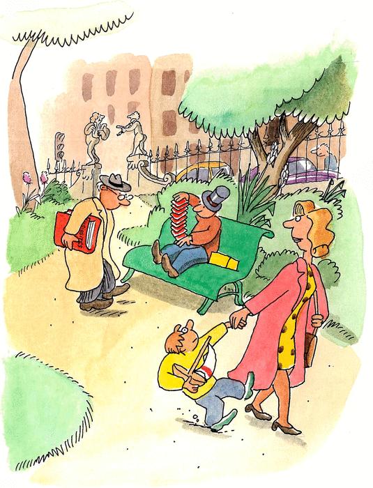 Jojo la magie - illustration 2