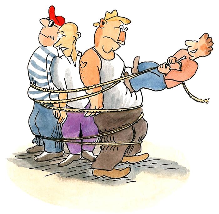 Jojo la magie - illustration 3
