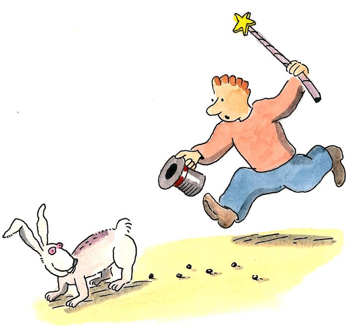 Jojo la magie - illustration 4