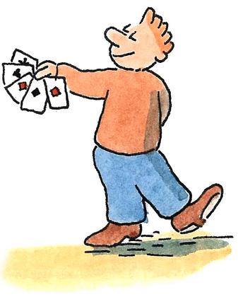 Jojo la magie - illustration 9