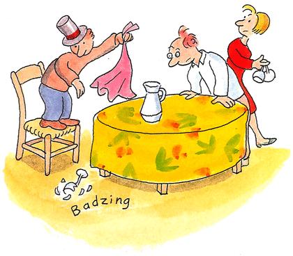 Jojo la magie - illustration 12