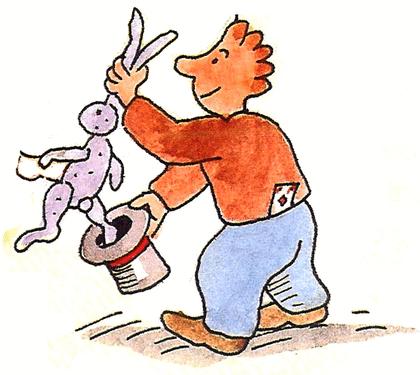 Jojo la magie - illustration 15