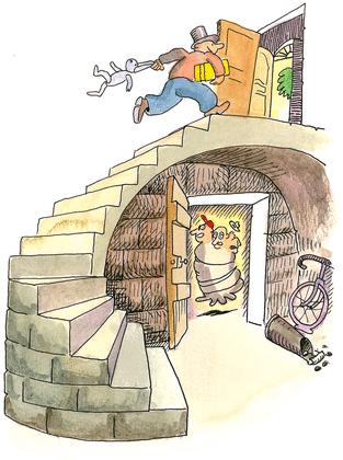Jojo la magie - illustration 17